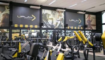 249515d210e12 Academia Uplay Fitness inaugura em janeiro com estrutura completa no Garten  Shopping