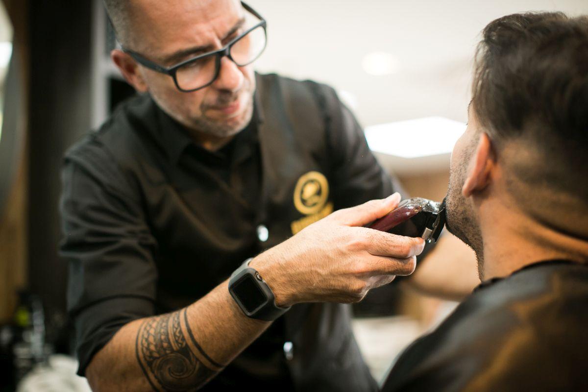 Barbearia Vip torna-se a maior rede de barbearias da América Latina