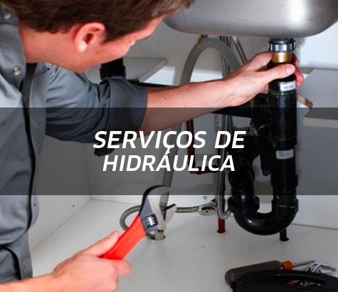 Encanador em Balneário Camboriú