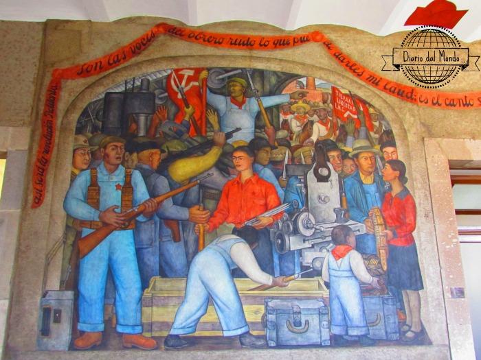 murales rivera