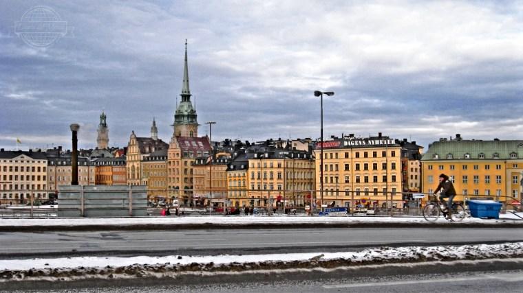 2 giorni a Stoccolma