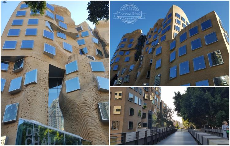edifici da visitare a Sydney