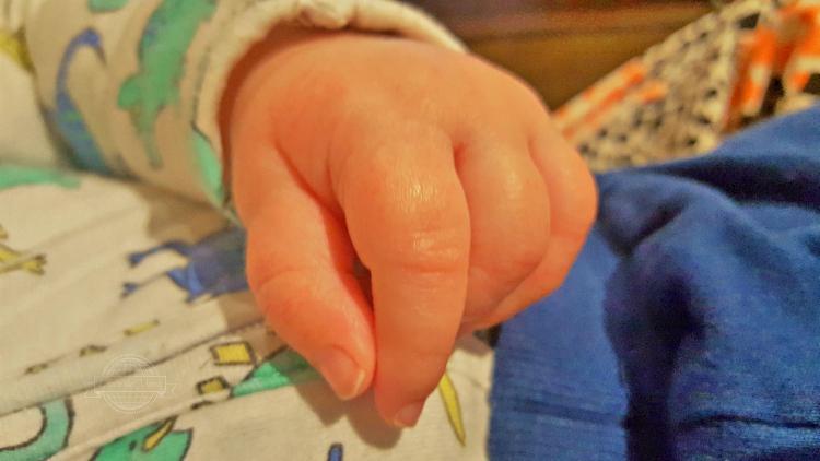 crescere un figlio in Australia da 0 a 9 mesi