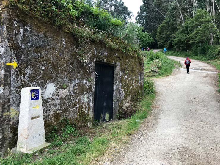 Camino de Santiago: de Cee a Cabo Finisterre (etapa extra)