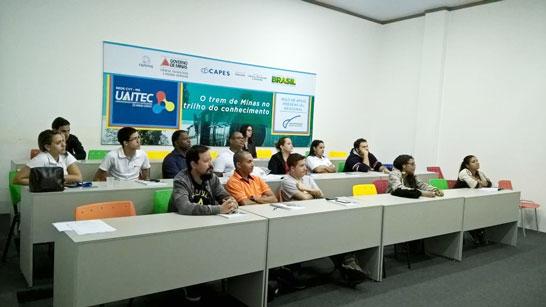 Centro Júlio Dario – Polo Uaitec Araxá abre inscrições para cursos gratuitos de inovação tecnológica