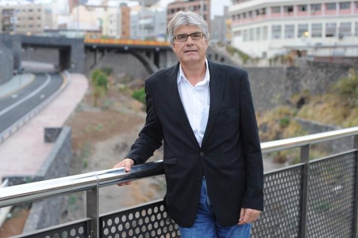 El prestigioso arquitecto nació en Santa Cruz de Tenerife y era profesor en la Universidad de Las Palmas. / S. M.