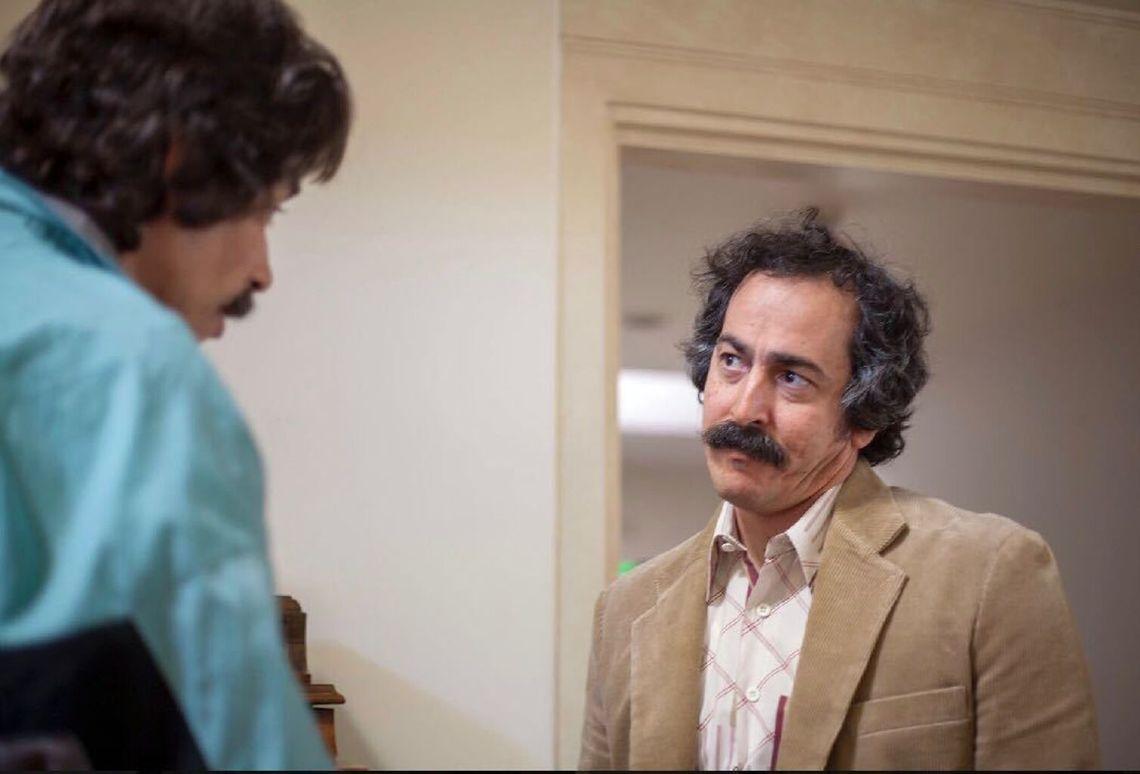 Luis Miguel la serie segunda temporada elenco