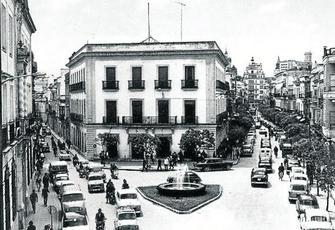 Image result for casino jerezano calle larga