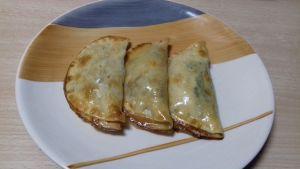empanadillas con varios sabores