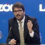 Fernández-Delgado culpa al Ayuntamiento de Cartagena de no incluir Mar Menor Sur en el programa de visitas turísticas guiadas (imagen de archivo)