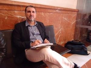 Mancebo asegura que Gallud ha dejado Hacienda en manos socialistas para que Moreno pueda sacar adelante las obras de Los Andenes y la Plaza de Toros