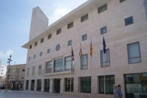 Pilar de la Horadada suspende actividades deportivas, mercadillos y cierra varias instalaciones municipales