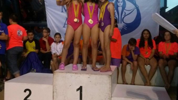 IMAS 32 medallas