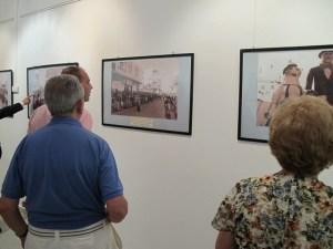 Historia y pintura se exhiben en la Casa de Cultura