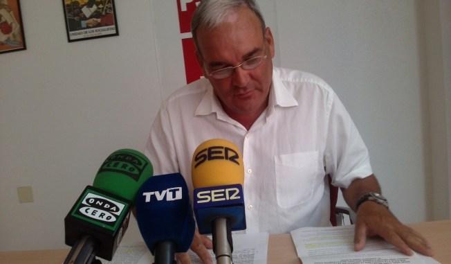 Ángel Sáez