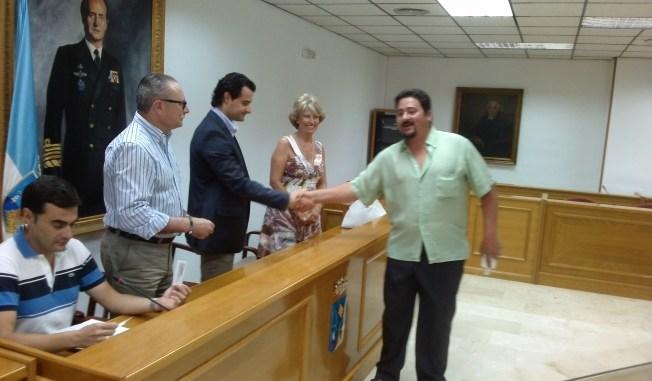 entregados diplomas adl