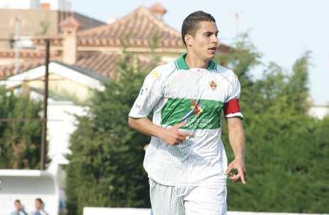 Alberto Berna FC Torrevieja