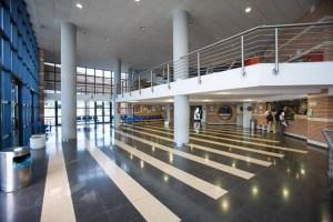 Jubilados y mayores de 60 años tendrán bonificaciones para la práctica de deportes en Torrevieja