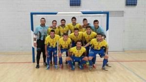 El CFS Orihuela volverá a jugar en la Segunda B del fútbol sala español