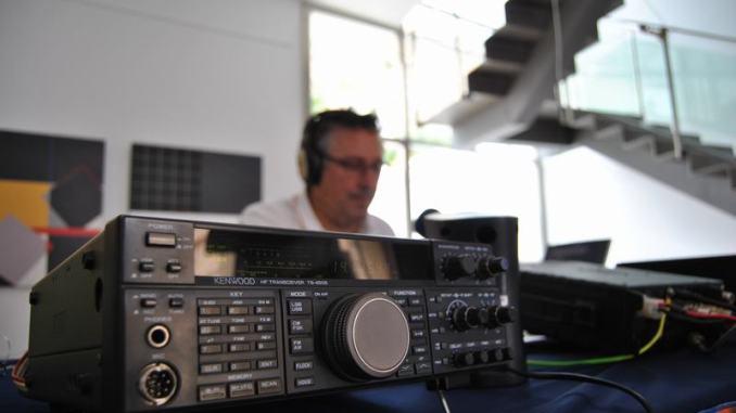 Radioaficionados