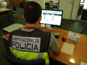 Detenido un hombre de 47 años en Almoradí tras fugarse de la cárcel de Fontcalent durante un permiso