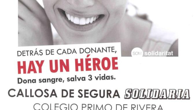 Dona sangre Callosa 4NOV2013