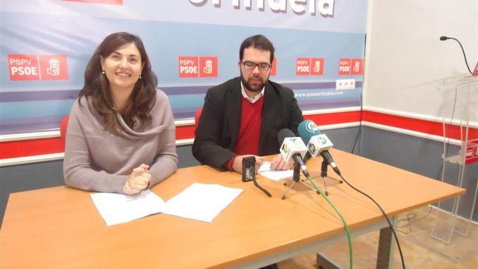 Ferrandiz PSOE