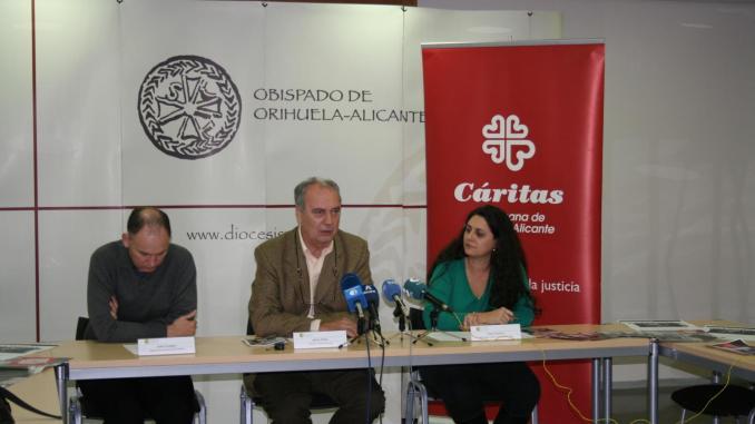 Caritas Orihuela Alicante