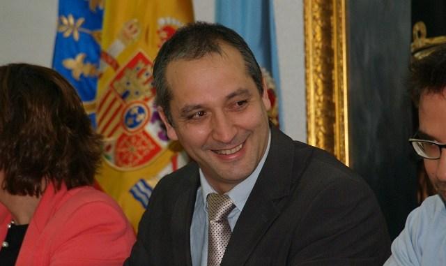 Antonio Serna