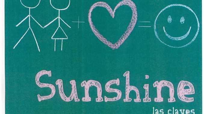Sunshine Rojales contra violencia 4NOV2013