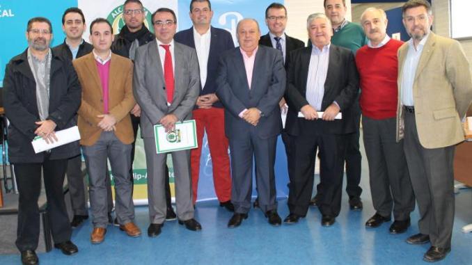 Firma Asociación Alcachofa 17dic2013