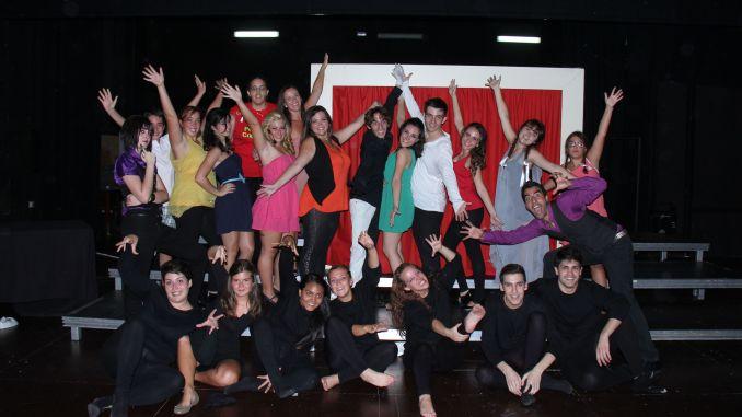 GRUPO SOUL DANCE