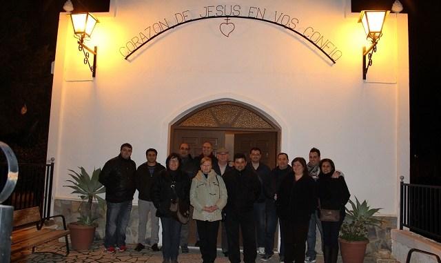 22-01-14 Reunión Constitución Agrupación Corazón de Jesús 006