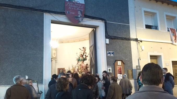 Ermita Santa Águeda 6feb2014