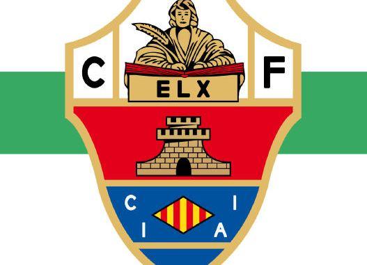 escudo Elche CF