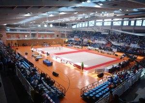 El día 25 se celebra en Torrevieja el XX Torneo de Gimnasia Rítmica
