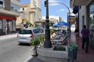 Guardamar renovará el aspecto de la calle Mayor