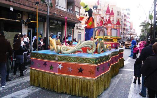 desfile infantil torrevieja fiestas patronales 2012 593631810