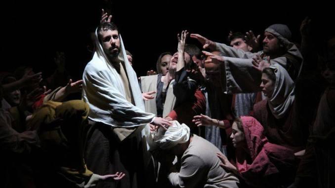 Pasión Nazareth 5mar15
