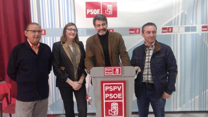 PSOE Impuestos 9abr15