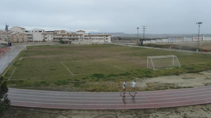 San miguel futbol