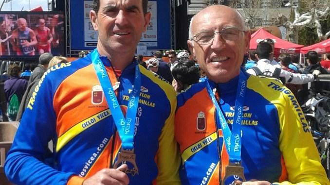 triatlon tragamillas campeonato de españa