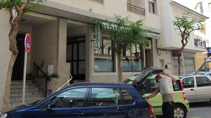 Residencia Ntra.Sra. Nieves