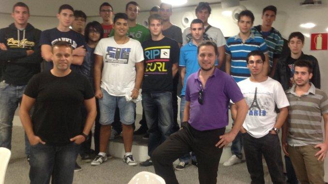 Grupo Campico 7jun15