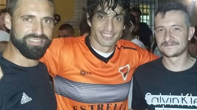 Felix Gonzalez Yoldi