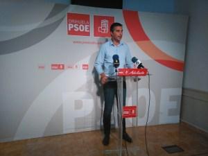 El PSOE presenta una enmienda a los PGE para que sea Fomento y no Orihuela quien pague las obras del AVE