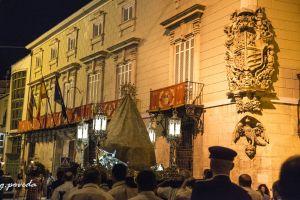 La Junta Mayor suspende todos los actos de Cuaresma en Orihuela