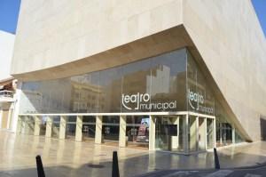 Cambios en la programación del Teatro Municipal para el mes de febrero