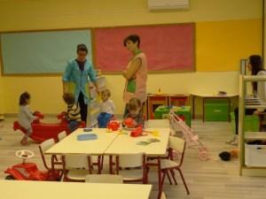 La Vega Baja contará con dos nuevas aulas de 2 años gratuitas el próximo curso