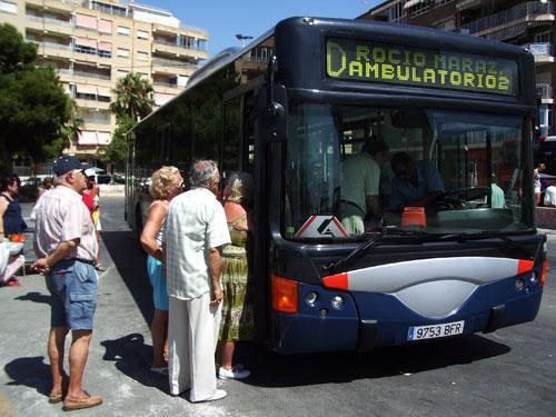 nuevas rutas y horarios autobuses 500 357050590